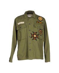 Denim & Supply Ralph Lauren - Multicolor Jacket for Men - Lyst