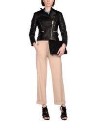 Céline - Black Jacket - Lyst