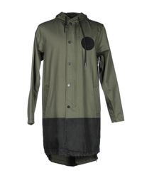 Marc By Marc Jacobs | Green Jacket | Lyst