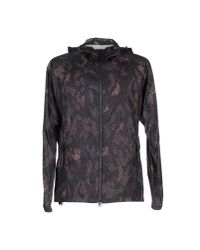 Theory | Black Jacket for Men | Lyst