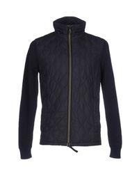 Duvetica | Blue Down Jacket for Men | Lyst