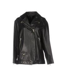 Muubaa | Black Jacket for Men | Lyst
