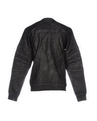 Balmain - Black Sweatshirt for Men - Lyst