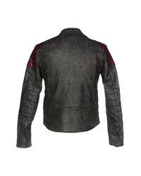 Denim & Supply Ralph Lauren - Gray Jacket for Men - Lyst