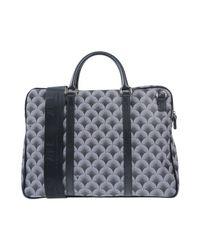 289 by SARA GIUNTI - Black Handbag - Lyst