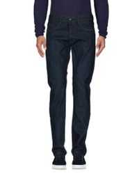 Covert | Black Denim Pants for Men | Lyst
