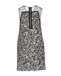 Marco Bologna | Black Short Dress | Lyst