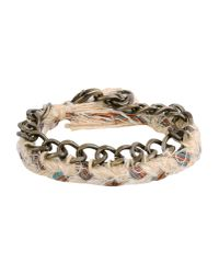Jo No Fui | Natural Bracelet | Lyst