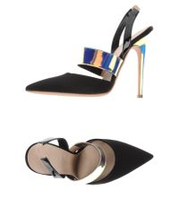 Giambattista Valli - Black Pump - Lyst