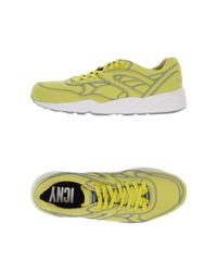PUMA | Green Low-tops & Sneakers for Men | Lyst