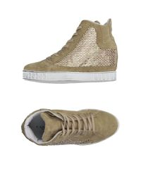 CafeNoir - Natural Low-tops & Sneakers - Lyst