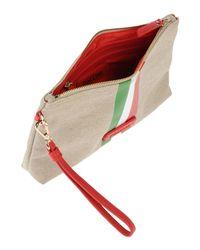 Studio Pollini - Natural Handbag - Lyst