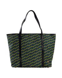 Roberta Di Camerino | Green Handbag | Lyst