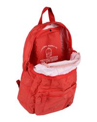 Herschel Supply Co. | Red Backpacks & Fanny Packs for Men | Lyst