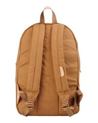 Herschel Supply Co. - Brown Rucksacks & Bumbags for Men - Lyst