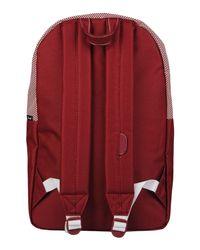 Herschel Supply Co. - Red Backpacks & Fanny Packs - Lyst