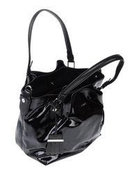 Tod's - Black Handbag - Lyst
