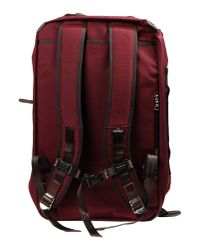 Master Piece - Red Backpacks & Fanny Packs for Men - Lyst