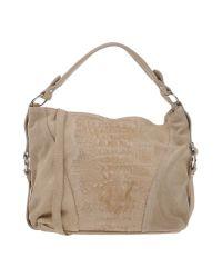 Studio Moda | Natural Handbag | Lyst
