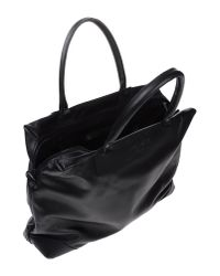 Jas MB - Black Handbag - Lyst
