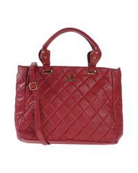 Jean Louis Scherrer - Red Handbag - Lyst