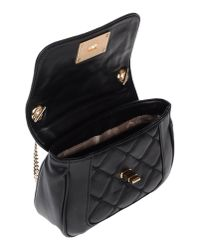 Blugirl Blumarine - Black Cross-body Bag - Lyst