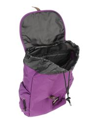 Eastpak - Purple Backpacks & Bum Bags for Men - Lyst