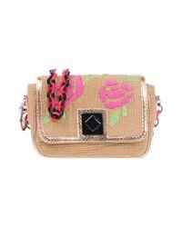 M Missoni | Multicolor Cross-body Bag | Lyst