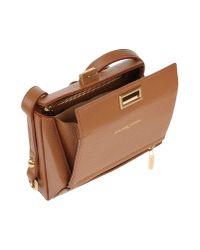 Philippe Model - Brown Cross-body Bag - Lyst