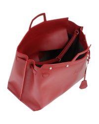 Golden Goose Deluxe Brand - Red Handbag - Lyst