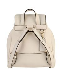 COACH - White Backpacks & Fanny Packs - Lyst