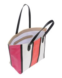 Twin Set - Red Handbag - Lyst