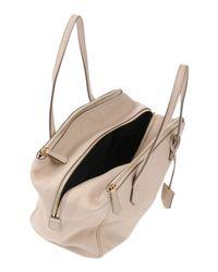 Fendi - White Handbag - Lyst