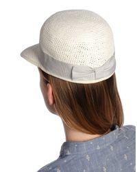 Pachacuti - White Hat - Lyst