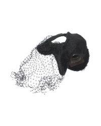 Yesey - Black Hat - Lyst
