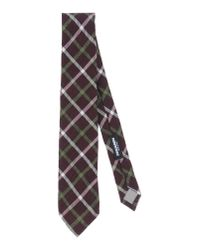 DSquared² | Multicolor Tie for Men | Lyst