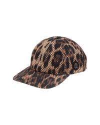 Roberto Cavalli - Natural Hat - Lyst