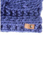 Roxy - Blue Collar - Lyst