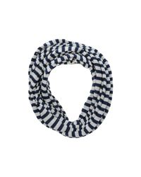 Barts - Blue Collar for Men - Lyst
