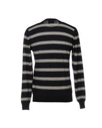 Woolrich - Blue Sweater for Men - Lyst