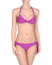 Mouille' | Purple Bikini | Lyst