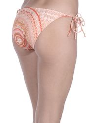 La Perla - Pink Swim Brief - Lyst