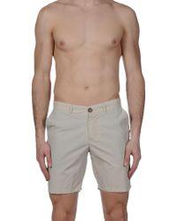 Rrd - Natural Swim Trunks for Men - Lyst