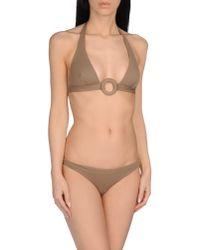 Fisico - Natural Bikini - Lyst