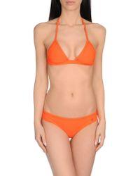 Gucci | Orange Bikini | Lyst