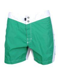 Rrd | Green Swim Trunks for Men | Lyst
