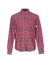 Denim & Supply Ralph Lauren - Multicolor Shirt for Men - Lyst