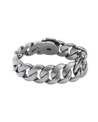 Marc By Marc Jacobs - Metallic Bracelet - Lyst
