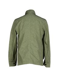 Red 5 - Green Jacket for Men - Lyst