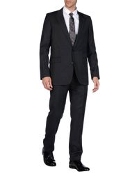 Dior Homme - Black Suit for Men - Lyst
